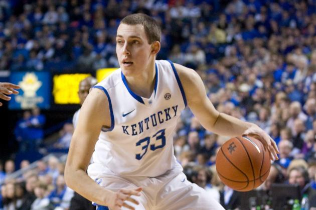 Kentucky Basketball: Predicting Wildcats' Biggest Overachievers for 2014
