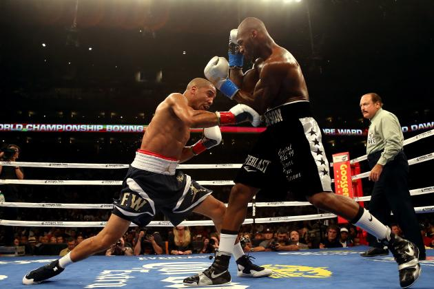 Chad Dawson vs. Adonis Stevenson: Preview and Prediction for Title Fight