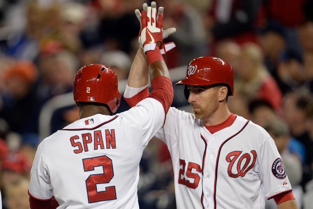 Re-Grading Washington Nationals' Top 3 Offseason Moves