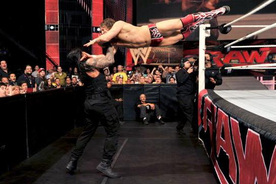 WWE Raw Results and Report Card 6/3/2013: Daniel Bryan Steals the Show