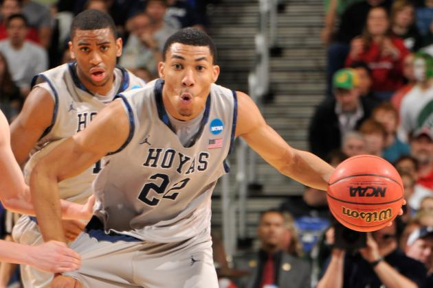 5 Draft Prospects That Would Be a Perfect Fit for the Cleveland Cavaliers