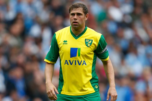 Norwich City: Top 5 Signings Since Canaries Have Been Promoted to the EPL