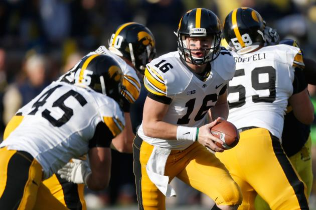 Big Ten Football: 6 Weakest Depth Charts in the Conference