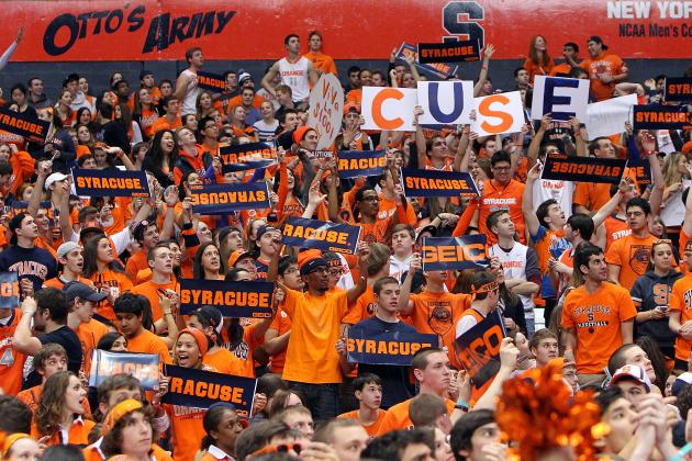 Syracuse Basketball: The 5 Best Single-Game Performances in Orange History