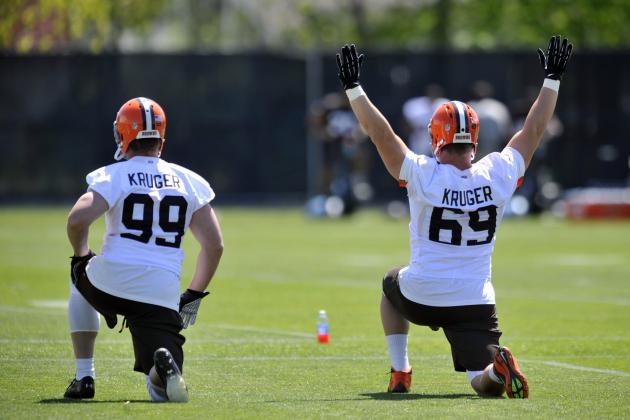 5 Still-Unsigned Free Agents the Cleveland Browns Should Contact
