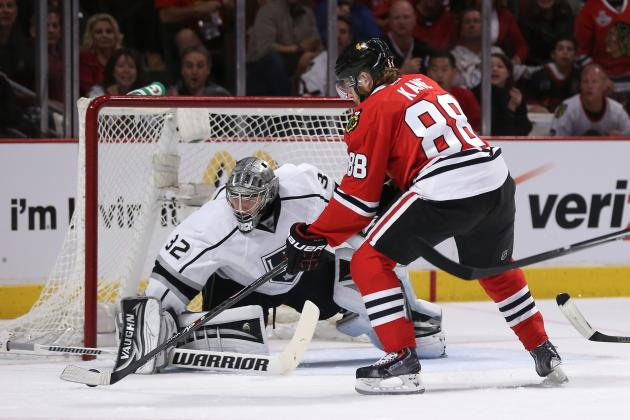 Chicago Blackhawks: Keys to Winning Game 3 of the Western Conference Final