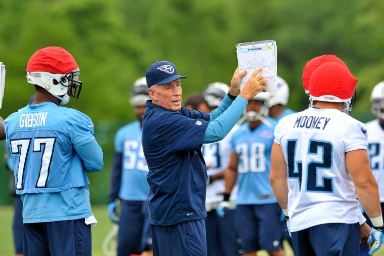Tennessee Titans: 6 Players Whose Stock Is on the Rise After OTAs