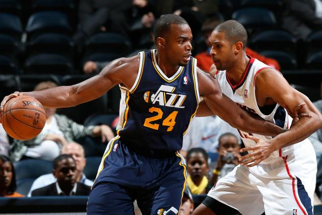 Which Prospects Are in Play with Utah Jazz's 2013 NBA Draft 1st-Round Pick?