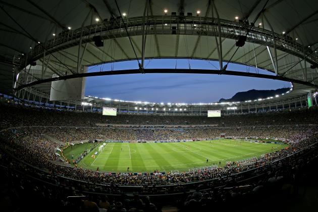 Brazil Confederations Cup 2013 Roster: Latest Analysis and Predictions