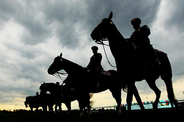 Belmont Stakes Entries 2013: Projecting How Top Horses Will Finish