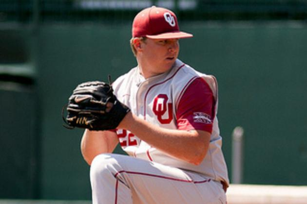 2013 MLB Mock Draft: Pick by Pick Day 1 Projections