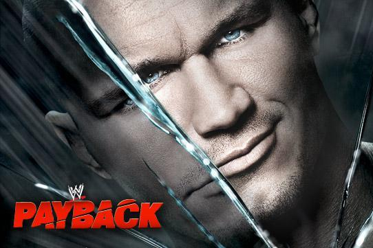 WWE Payback 2013: 5 Additional Matches We Need Added to the Card ASAP