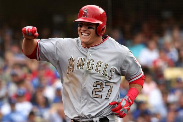 Early Predictions for Who Will Lead MLB in Every Major Stat Category in 2013