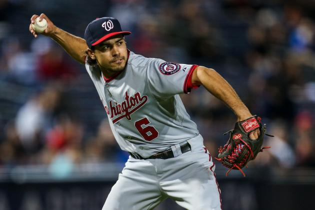 Washington Nationals: The 5 Most Promising Developments of the 2013 Season