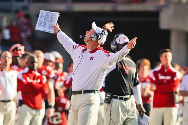 Nebraska Football: Biggest Upset Dangers for the Cornhuskers in 2013