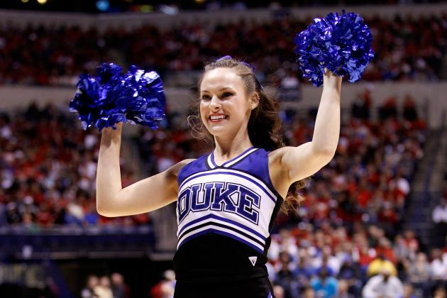 Duke Basketball: 5 Biggest Reasons to Buy Blue Devils as a 2014 Contender