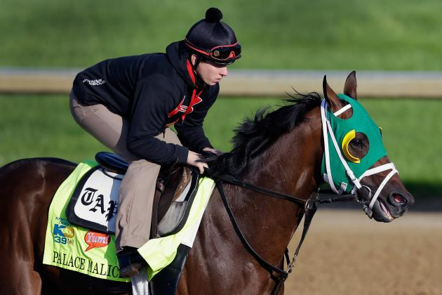 Belmont Stakes 2013: Sleepers with the Best Shot to Win