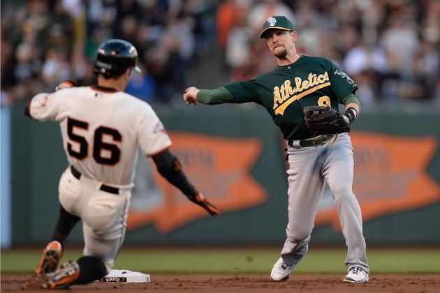 Oakland A's: Re-Grading Every Oakland A's Offseason Acquisition