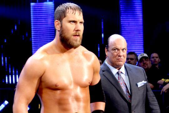 5 WWE Superstars Who Could Revive Their Careers with Paul Heyman