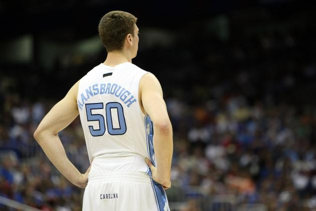 North Carolina Basketball: 5 Best Single-Game Performances in 'Heels History