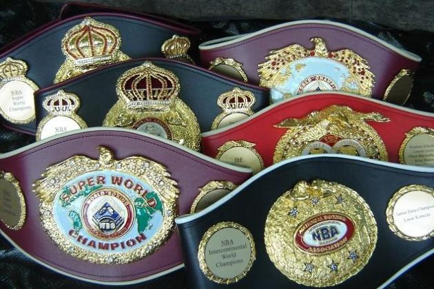Ranking the 10 Greatest Multiple Weight-Class Champions in Boxing History