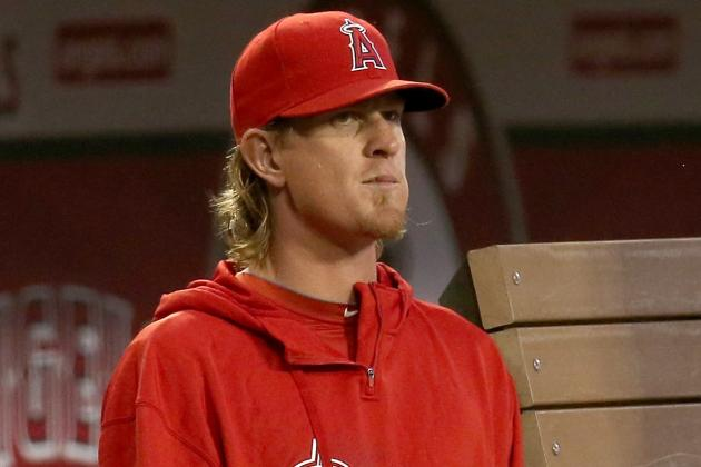 Los Angeles Angels: 5 Things Wrong with the Angels This Season