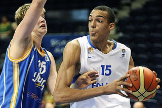 International 2013 NBA Draft Prospects to Watch at Adidas Eurocamp 2013
