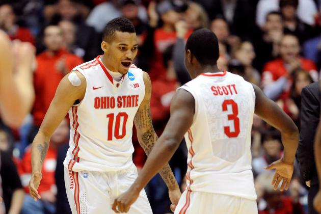 Ohio State Basketball: Predicting Buckeyes' Biggest Overachievers for 2013-14