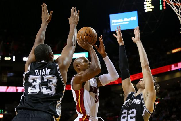 NBA Finals 2013: 5 Bold Predictions for San Antonio Spurs vs. Miami Heat
