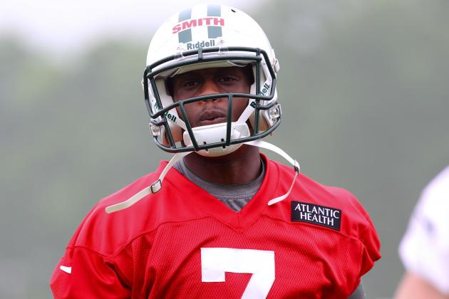 10 Current NFL Backups Who'll Wind Up Starters in 2013