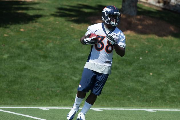 Denver Broncos: 5 Players Whose Stock Is on the Rise After OTAs