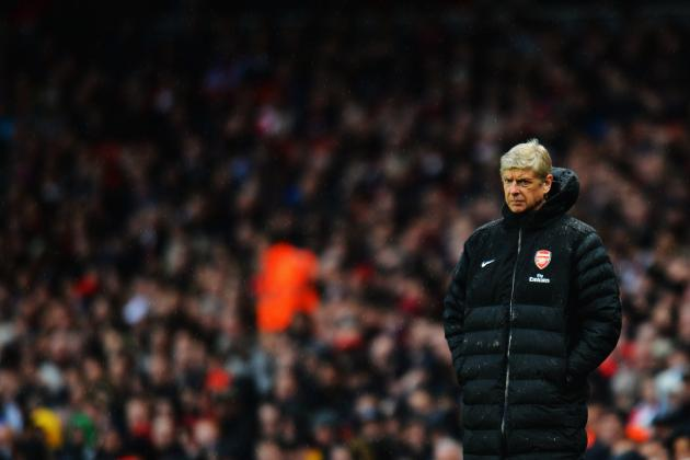 Grading All 20 Premier League Managers on Their 2012-13 Performance