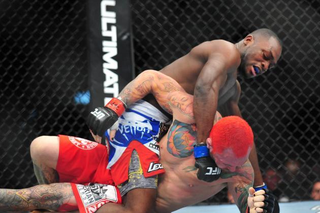 UFC on Fuel 10: Preliminary Card Predictions