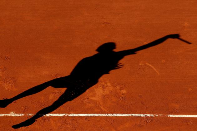 Ranking the 10 Greatest Finals in French Open History