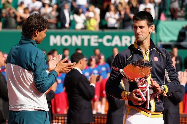 2013 French Open: Semifinal Previews and Predictions