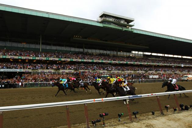 Belmont Stakes 2013 Horses: Power Ranking This Year's Entries