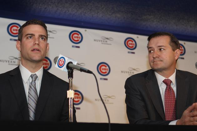 Chicago Cubs MLB Draft Results: Scouting Profiles for 2013 Picks