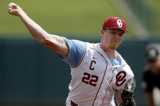 2013 MLB Mock Draft: Bleacher Report's Final Top 10 Projections