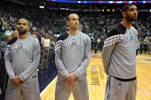 Hidden Advantages San Antonio Spurs Hold over Miami Heat in 2013 Finals