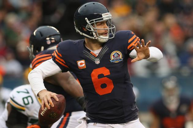 Examining Chicago Bears' Offseason and Key Preseason Positional Battles