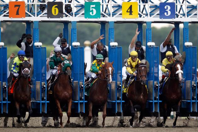 Belmont Stakes Post Positions 2013: Picks and Slot Analysis for Every Horse