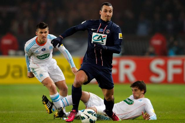 10 Biggest Fixtures to Look Forward to in Ligue 1 Next Season