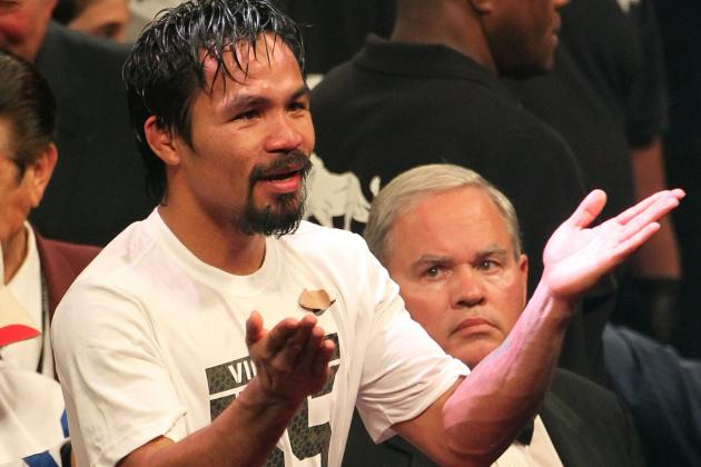 Mayweather vs. Pacquiao and 5 Dream Matchups Every Boxing Fan Wants to See