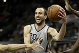 Manu Ginobili's Most Memorable NBA Finals Performances