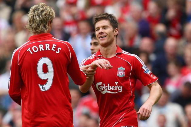 Liverpool's 11 Greatest Foreign Stars