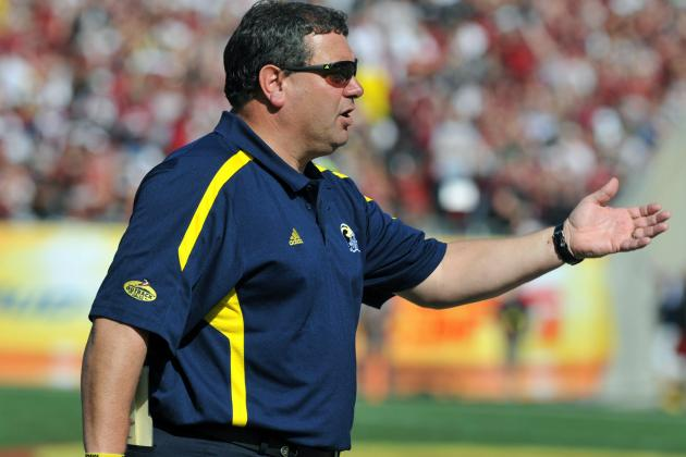 Winners and Losers of May on the 2014 College Football Recruiting Trail