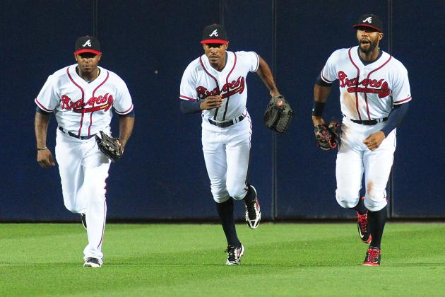Re-Grading Every Braves Offseason Acquisition