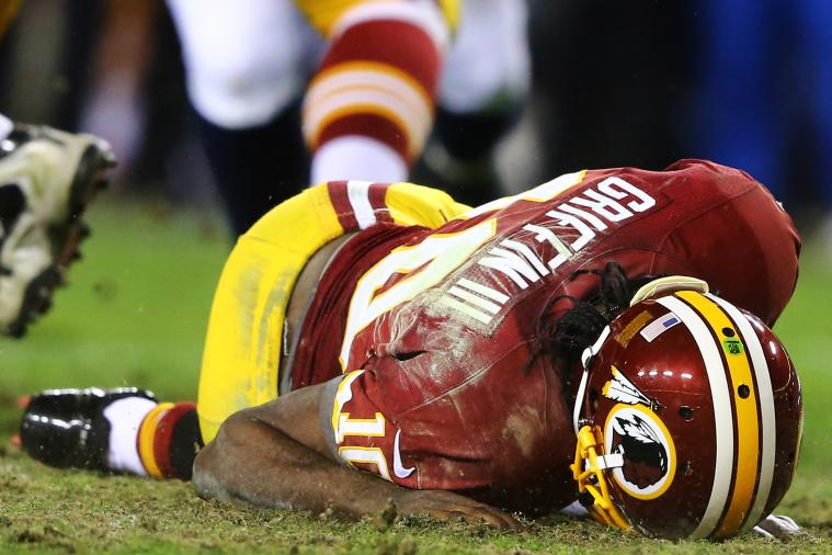 7 Players the Washington Redskins Can Least Afford to Lose in 2013