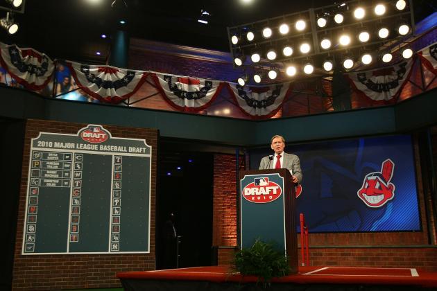 MLB Mock Draft 2013: Mike Rosenbaum's Final 1st-Round Projections