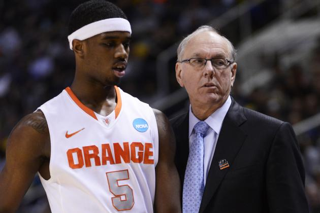 Syracuse Basketball: 5 Biggest Takeaways from Orange's Offseason So Far